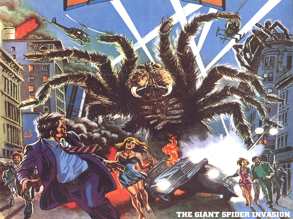 the-giant-spider-invasion